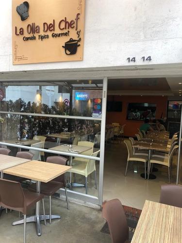 mobiliario y menaje en excelente estado para restaurante.