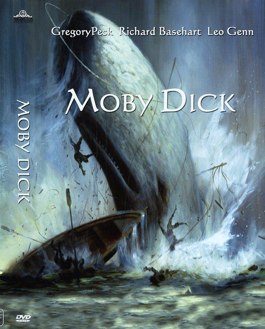 Resultado de imagem para Moby Dick