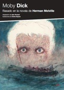 moby dick - comic, herman melville, ed. sexto piso
