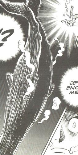 moby dick - ed. la otra h - manga - herman melville