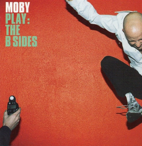 moby - play - limited edition - box set 2 cd´s
