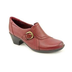 Zapatos Escolares Clark Ropa, Zapatos y Accesorios Marrón