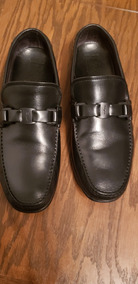 e7cbd3313 Zapatos Mocasines Mujer Louis Vuitton - Mocasines Ferragamo de ...