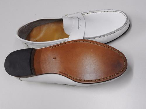 mocasin hombre zapatos