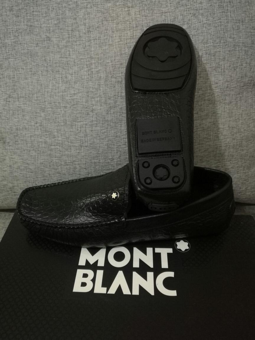 Cargando blanc mocasin blanc zoom mont zapatos mont qvc7w6xXA 0e61920235f