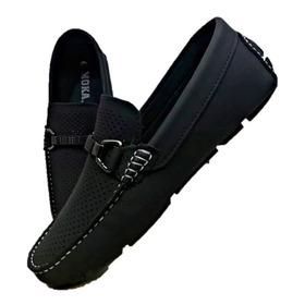 Mocasín Zapato Casual Caballero (envío Gratis)