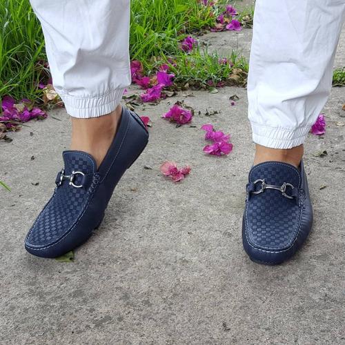 mocasines 100% cuero sheep shoes