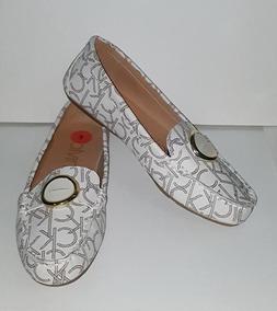 df057f22a5 Zapatos Calvin Klein 100 Originales Para Mujer - Ropa, Bolsas y ...