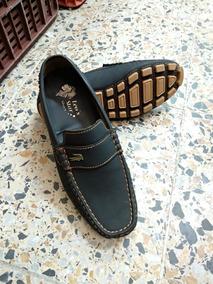 Mocasines Calzado Estilo Sperry Zapatos Apaches