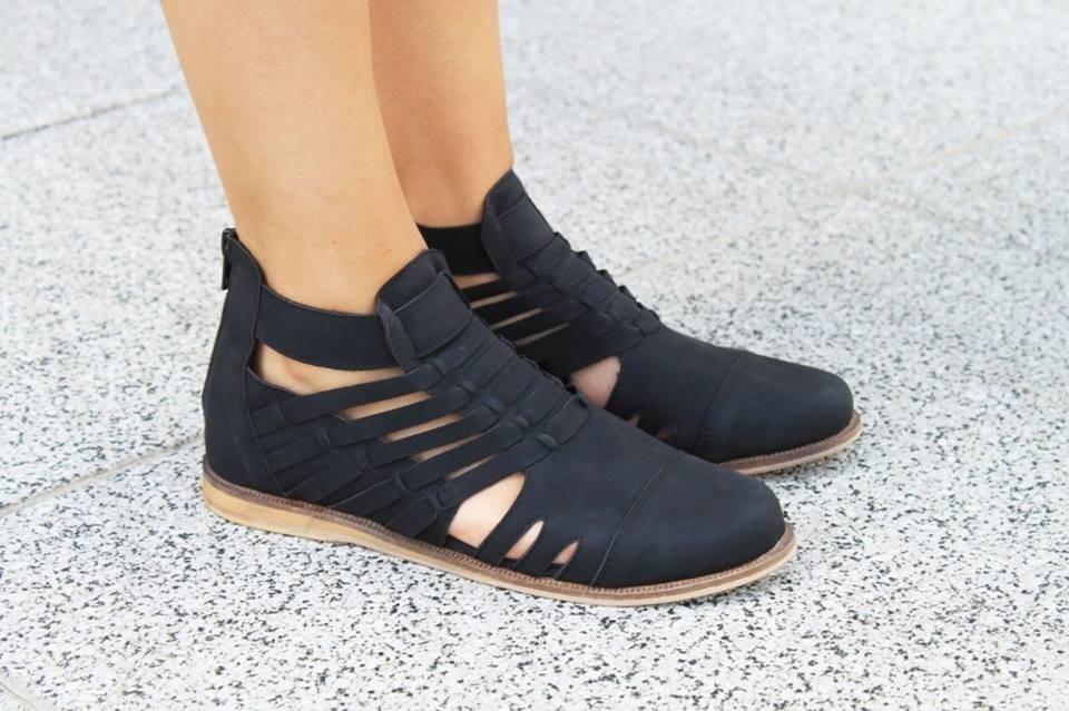 dd228043712 Mocasines Chatita Zapatos Mujer Dama Cuero Moda 2019 Berlin -   1.847