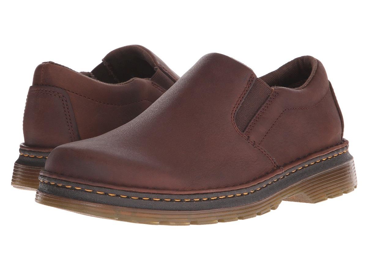 4ca6273bd6b mocasines dr. martens boyle slip-on shoe s-3014. Cargando zoom.