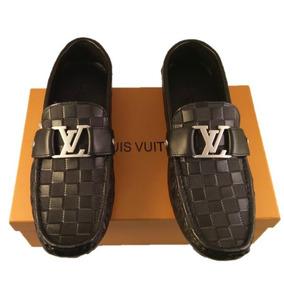 7f651dc8f Zapatos Para Hombre Hermes Gucci Louis Vuitton Ferragamo - Mocasines ...