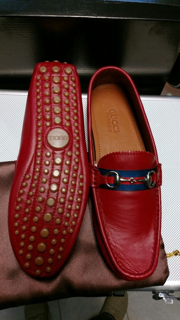 335e497047fc8 Precio Mocasines Gucci