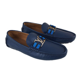 89f200b36 Zapatos Cuadra Tipo Driver (ferragamo,gucci,louis Vuitton) - Zapatos ...
