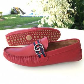 a0930cae Mocasines De Piso Replica, Coach, Gucci, Lv, Etc - Zapatos en ...