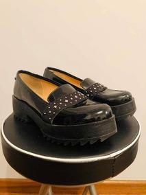 6f352528 Zapatos Charol Hush Puppies - Zapatos de Mujer en Mercado Libre Argentina