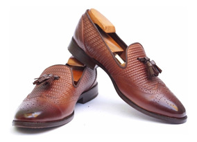 En Mercado Loafers De 34js5rqcal Zapatos Libre México Hombre rdeCBoWx