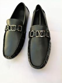 aef9182a Mocasines Lv Rojos - Zapatos en Mercado Libre México