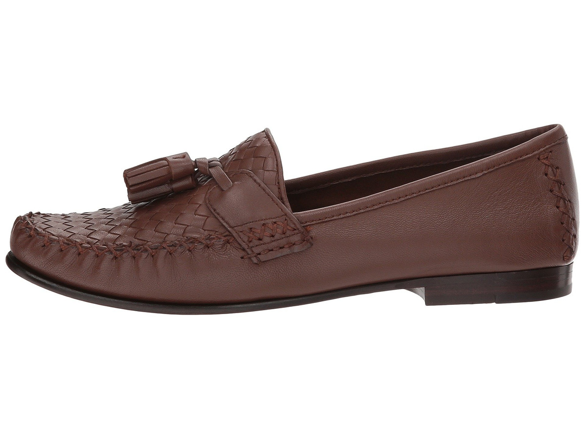 76f08865aee Mocasines Mujer Cole Haan Jagger Soft Weave Loafer - S  759