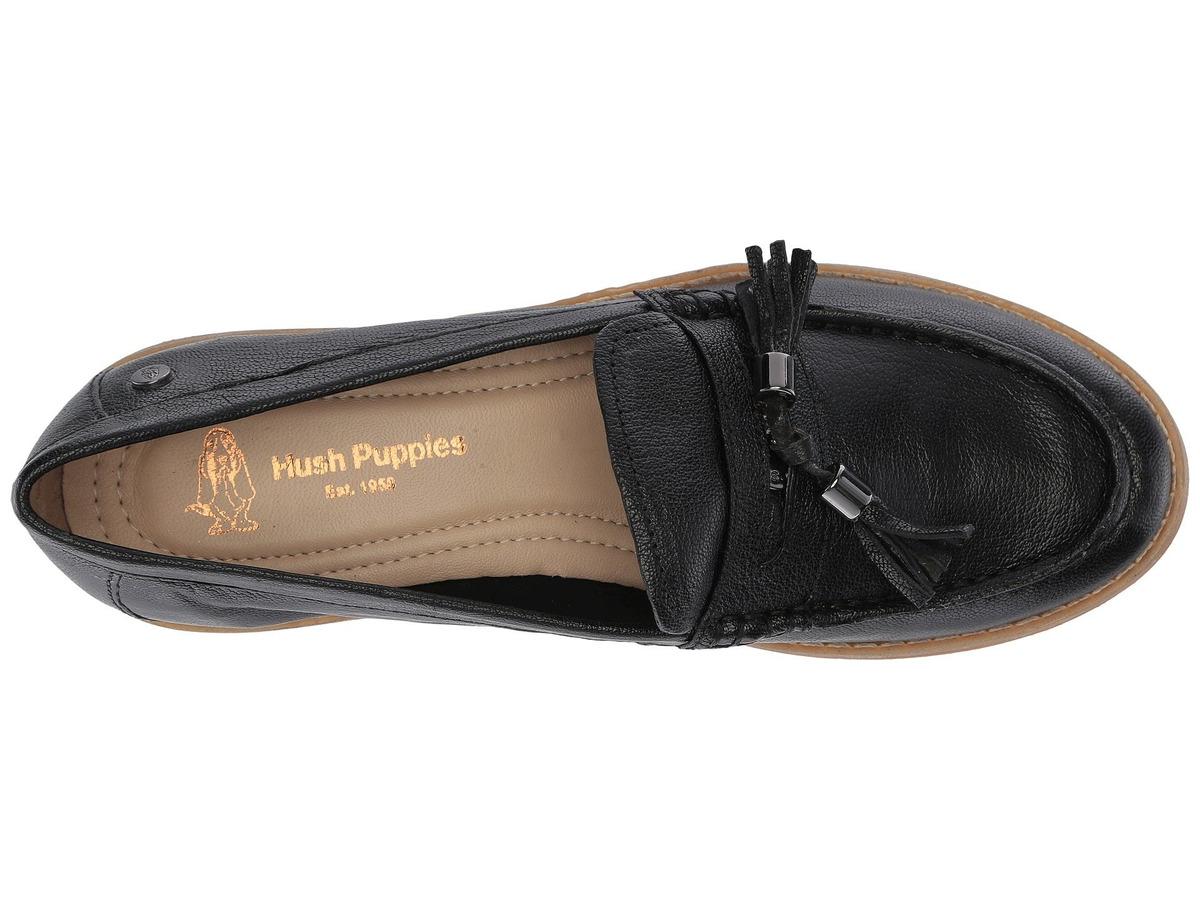 1935d3331f8 mocasines mujer hush puppies chardon penny. Cargando zoom.