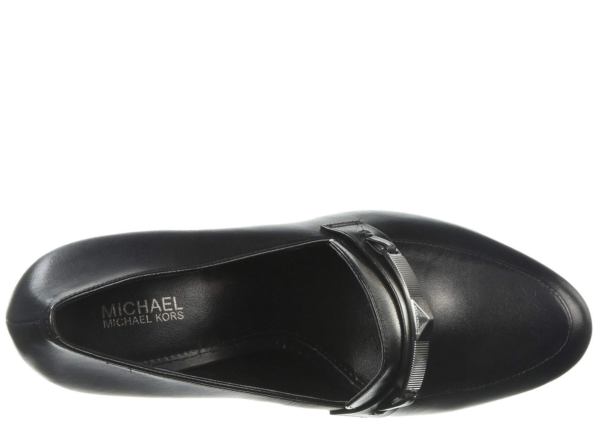 b1dcc8d5adc mocasines mujer michael kors sheila loafer. Cargando zoom.