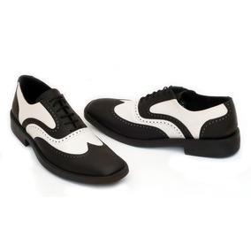3360f15010771 Zapatos Gangster en Mercado Libre México