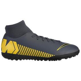7a58063300161 Zapatos Cristiano Ronaldo Para Niño Envío Gratis. Guerrero · Soccer Nike  Superfly 6 Club Tf 88868 Pvq119 Env.gratis
