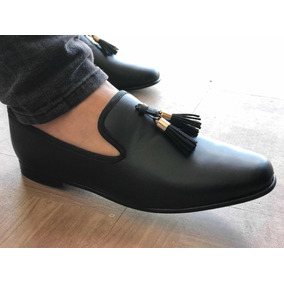 1a1905e380c17 Slippers Hombre Mocasines - Zapatos de Hombre en Mercado Libre México