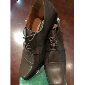 9db30cb32c72c Zapato Para Hombre Piel Color Café Polo Club 17519