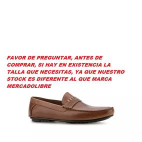 1216b6a64b1 Flats Negros 3 Hermanos - Zapatos de Hombre Naranja oscuro en ...