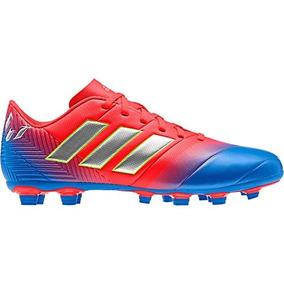 24fdd9d93a5b7 Soccer Hombre adidas Nemeziz Messi 88254 Pvq119 Envio Gratis