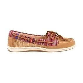 e8bf6aa479c Zapatos Náutico Originales Sperry