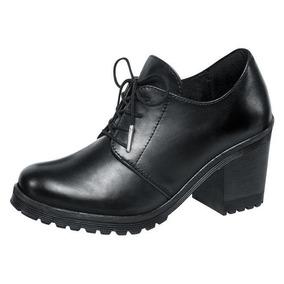 59dc77a3 Zapato Tipo Escolar Piso Negro Mocasin Cerrado $199 Mmy - Ropa ...