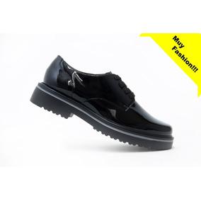 207b16e8b64 Flexi Dama Zapatos Moderno Modelo 32901 Negro 100% Original