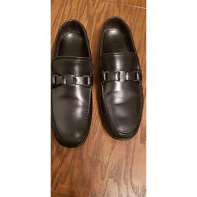 fe646b87552 Mocasines Gucci Original Louis Vuitton - Zapatos de Hombre Negro en ...
