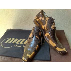 4c064d53b7959 Zapatos Mauri - Zapatos en Mercado Libre México