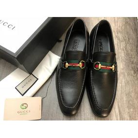 76329cba48be2 Zapatos Hombre Gucci Tamaulipas Tampico en Mercado Libre México