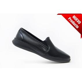 4ccacf75b00 Flexi Zapatos Para Servicio Comodos 28212 Negro Originales