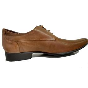 062bb5f37e9 Zapatos Color Cafe Hombre - Zapatos en Mercado Libre México