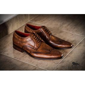 De Zapatos VestirModaUrbanos calidad 100Cuero Hombre ZiPukX