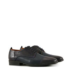 afd4404329a85 Zapatos Vestir Hombre Cuero Picado - Zapatos en Mercado Libre Argentina