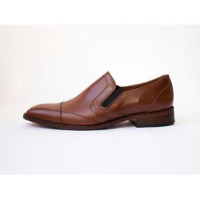 18fa2144370d3 Zapatos Negros Suela Marron - Ropa y Accesorios en Mercado Libre ...