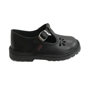 f9ff96ea Zapatos De Cuero Para Niños Varios Numeros - Zapatos en Mercado ...