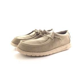 ad9b956f46e79 Hey Dude Shoes - Ropa y Accesorios Caqui en Mercado Libre Argentina