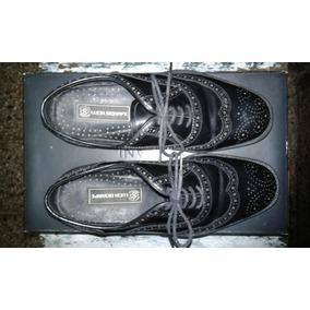 883f1764c3 Zapatos Ingleses Hombre Creepers Talle 41 - Zapatos 41 Negro en ...