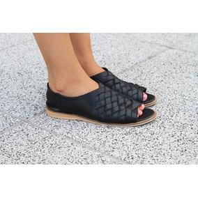 e1ffd28b434 Goma De Alta Densidad Negra Talle 41 - Zapatos 41 Negro en Mercado ...