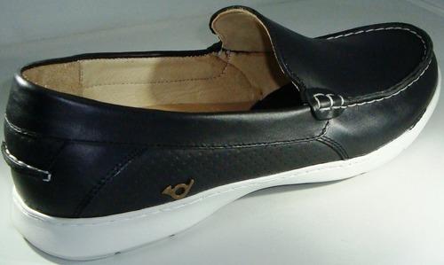 mocasines zapatos red horn verano 2018 art 5501 39-45