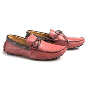 8c6fe0d4f0 Mocassim Rafarillo - Sapatos Sociais e Mocassins para Masculino Mocassins  com o Melhores Preços no Mercado Livre Brasil