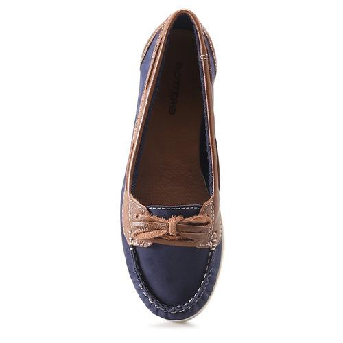 fda13cfb5e Mocassim Bottero 247401 Botsider Jeans conhaque conhaque - R  99