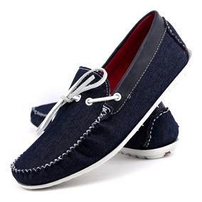 d8c1809eef Tenis Casual Mocassim Masculino Dhl Calçados - Calçados, Roupas e Bolsas  com o Melhores Preços no Mercado Livre Brasil